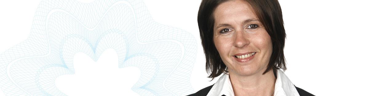 Christine Kaspar